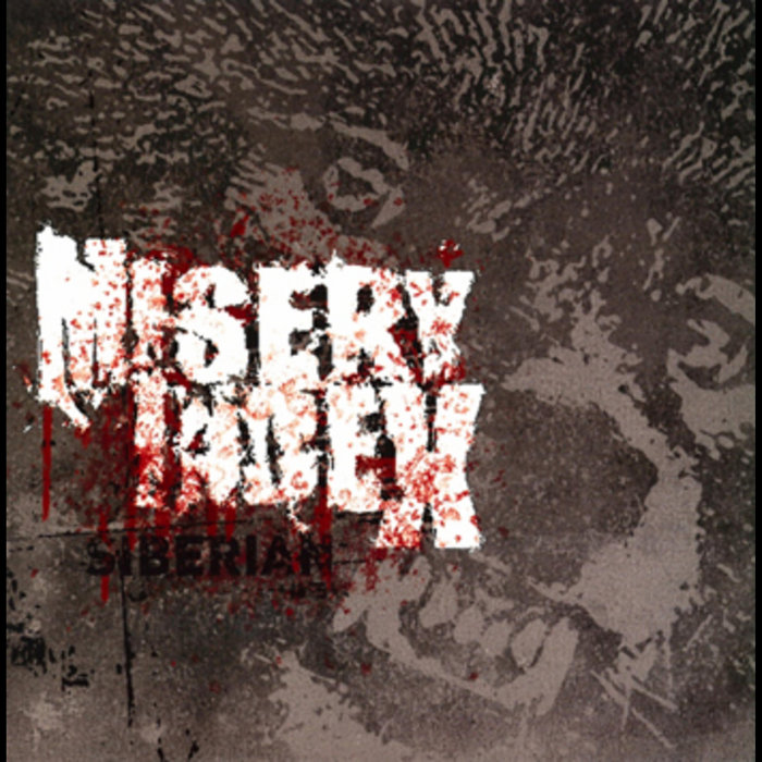 Siberian (2018 remaster) | Misery Index