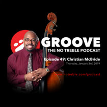 Groove – Episode #49: Christian McBride cover art