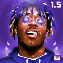 Luv Is Rage 1.5 | Chopped & Screwed cover art