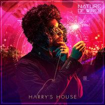 Harry's House cover art