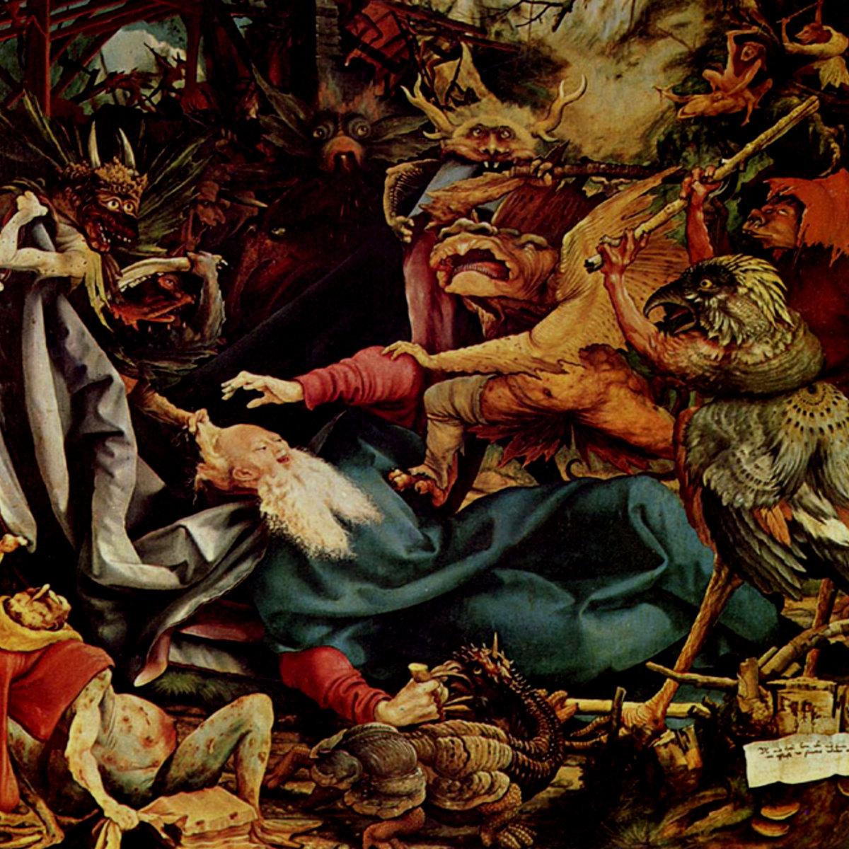 an anthology of human sickness the clockwork deity