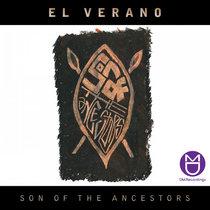 Son Of The Ancestors cover art