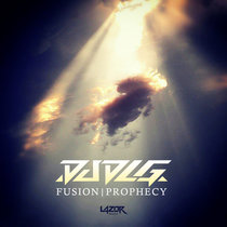 Fusions | Prophecy [LAZOR19] cover art