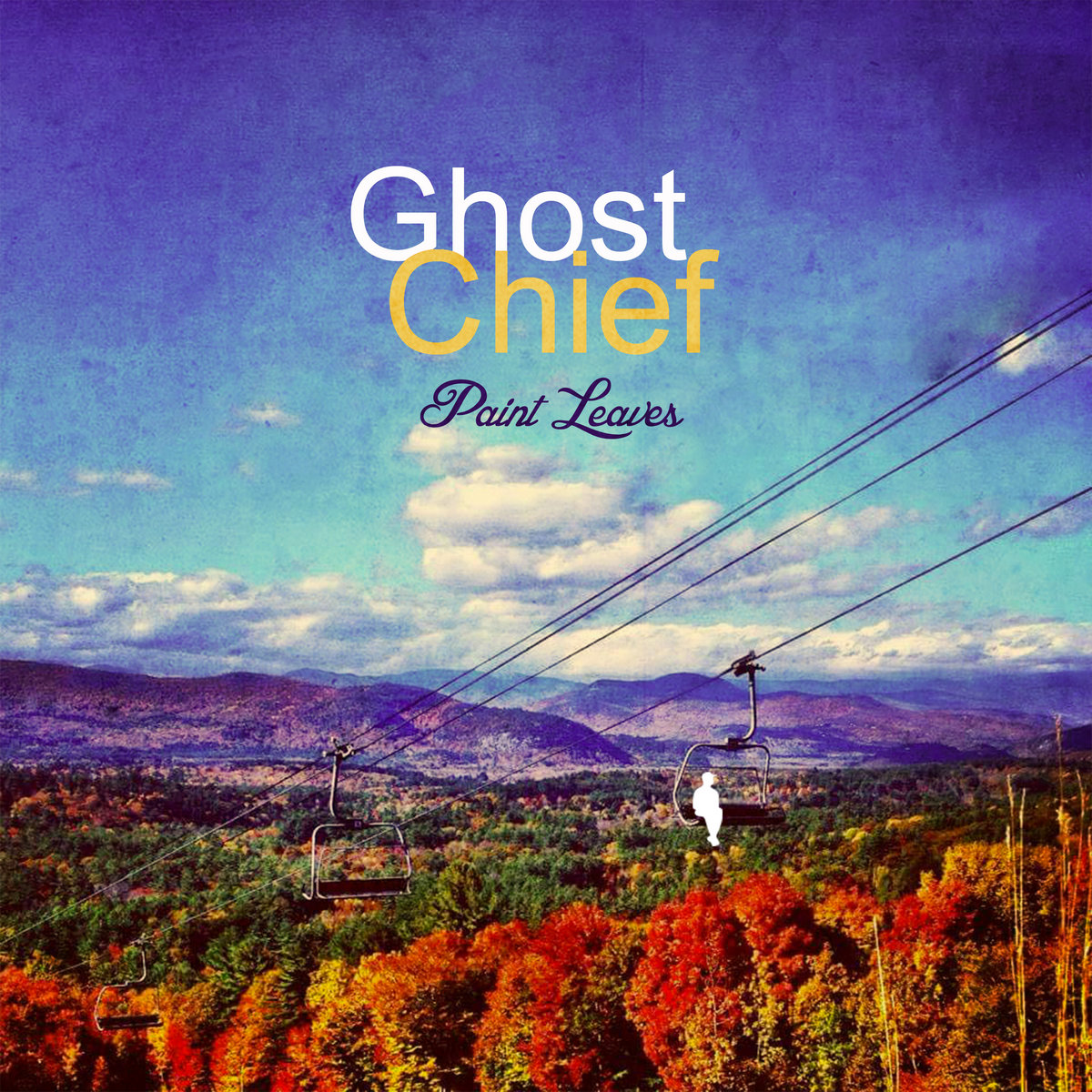 Paint Leaves | Ghost Chief