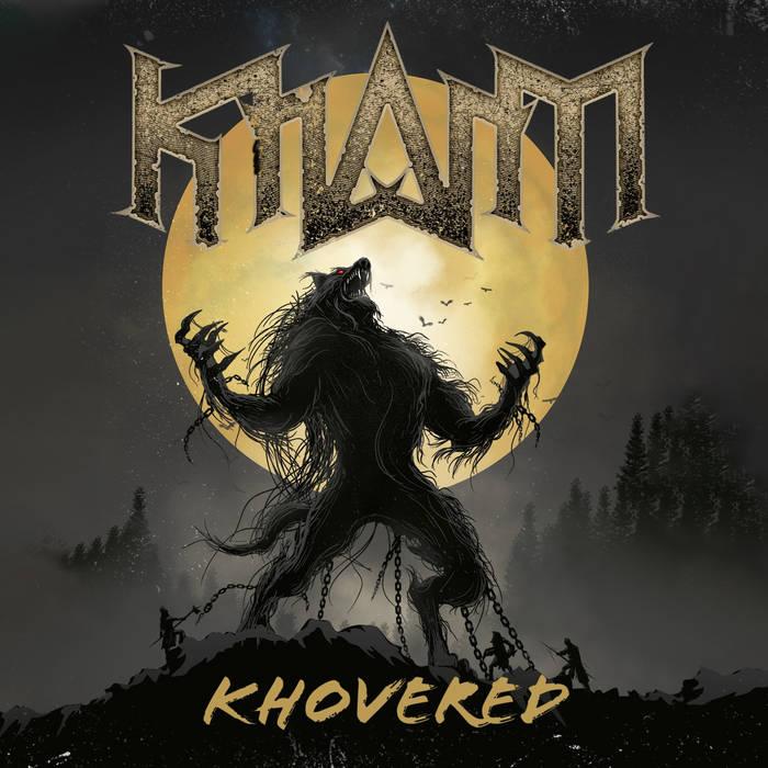 KHASM KHOVERED