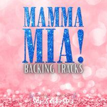 Mamma Mia - Backing Tracks cover art