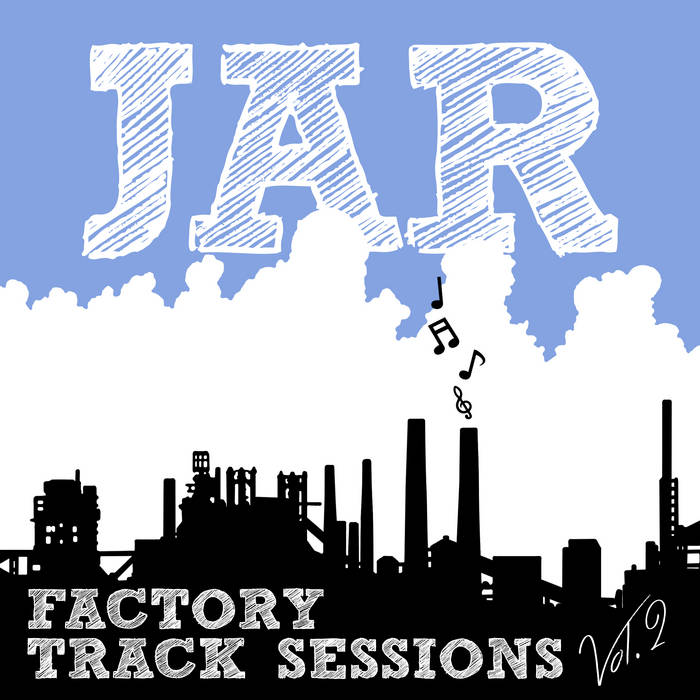 Factory Track Sessions Vol. 2 cover art
