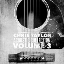 Acoustic Collection Vol. 3 cover art