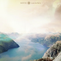 Luces del Norte cover art
