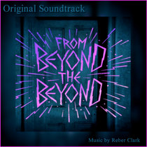 From Beyond the Beyond - Original Soundtrack cover art
