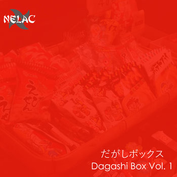 Dagashi Box Vol. 1 by NELAC