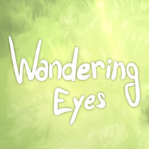 Wandering Eyes (2018) cover art
