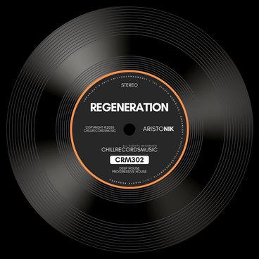Aristonik - Regeneration (EP) main photo