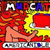 American Idle Cover Art