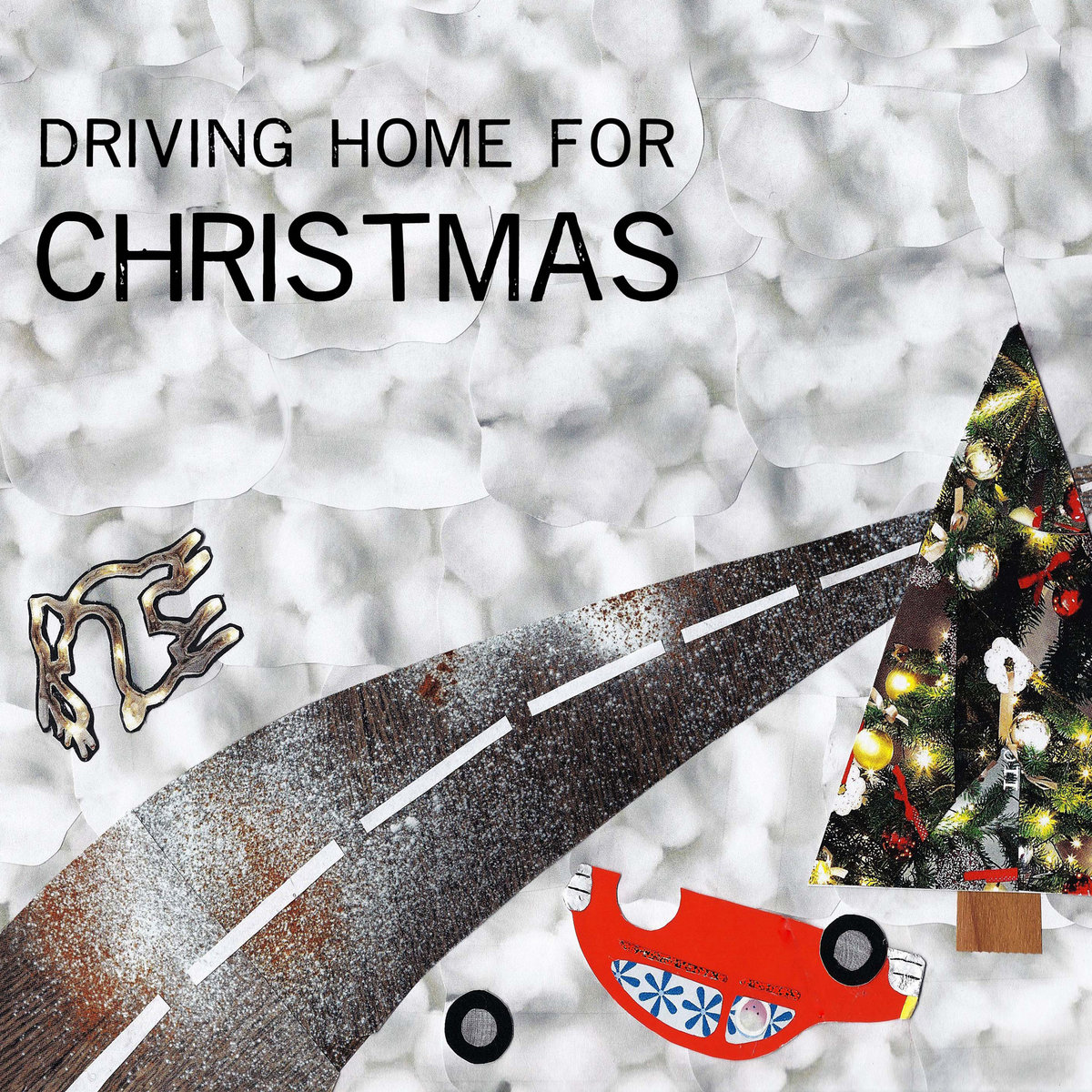 Driving Home For Christmas.Driving Home For Christmas Feat Paul Van Kessel Tin Men