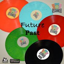 Future Past (Original Realife ® Soundtrack) cover art