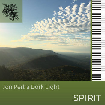 Spirit by Jon Perl's Dark Light