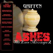 ASHES: Earn Mixtape 2 cover art