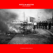 Riots in Brixton cover art