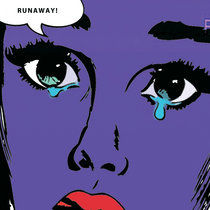 Runaway/Waves feat. Eni cover art