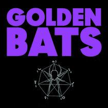 Golden Bats V cover art