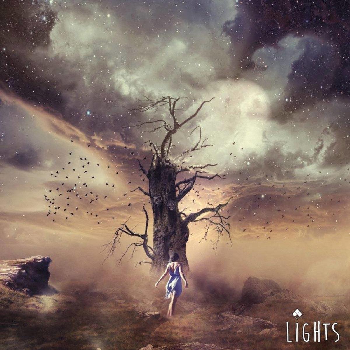 Varsity - Lights [EP] (2015)