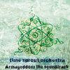 Armageddon : The soundtrack Cover Art