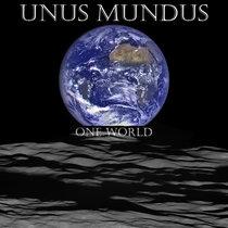 Unus Mundus cover art