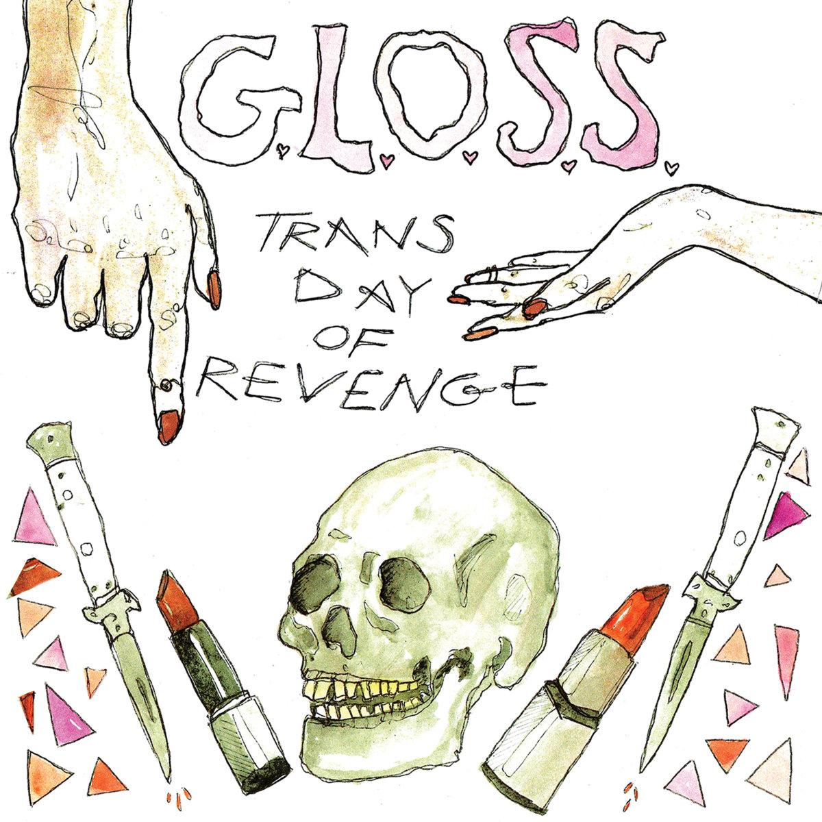of revenge