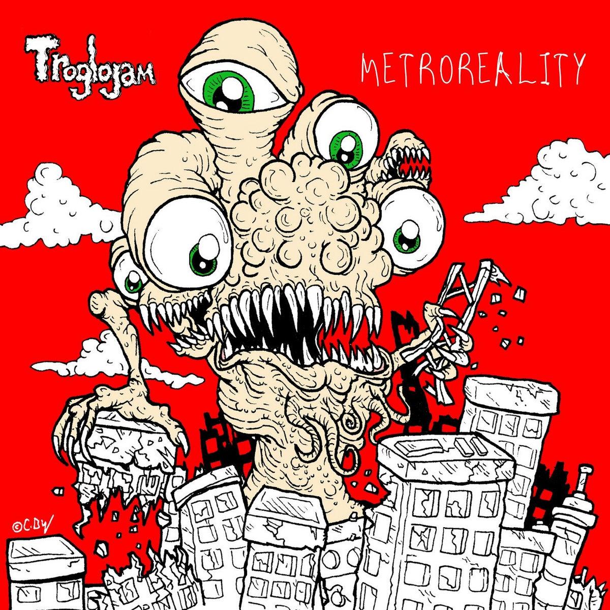 Metroreality by Troglojam