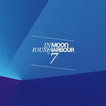 Moon Harbour Inhouse Vol.7 (MHRLP021) cover art