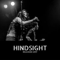 Hindsight (2017 Single) cover art