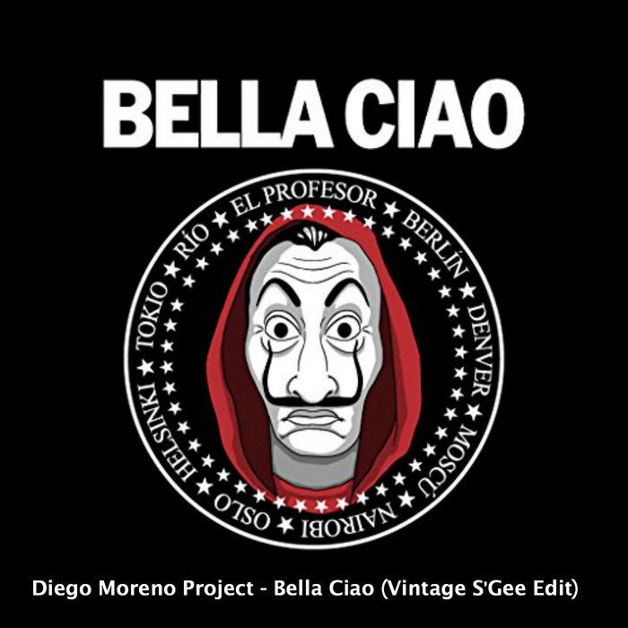 Bella Ciao Suomeksi