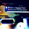 Baggage Claim / Purgatory Blues Cover Art