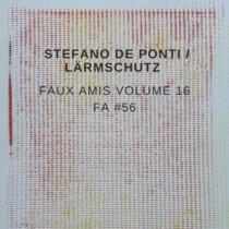 Faux Amix vol. 16: Stefano De Ponti [FA#56] cover art