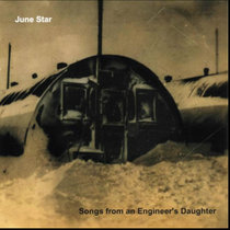 Songs from an Engineer's Daughter cover art