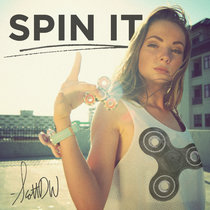 Spin It cover art