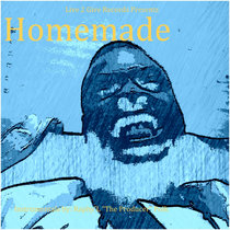 Homemade (Instrumentals) cover art