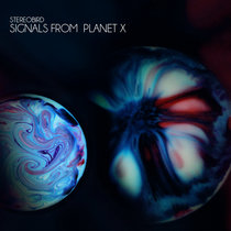 Signals from Planet X cover art