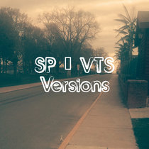 Scott Paris / Via The Sun - Versions cover art