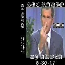 SIC RADIO 6-30-17 cover art