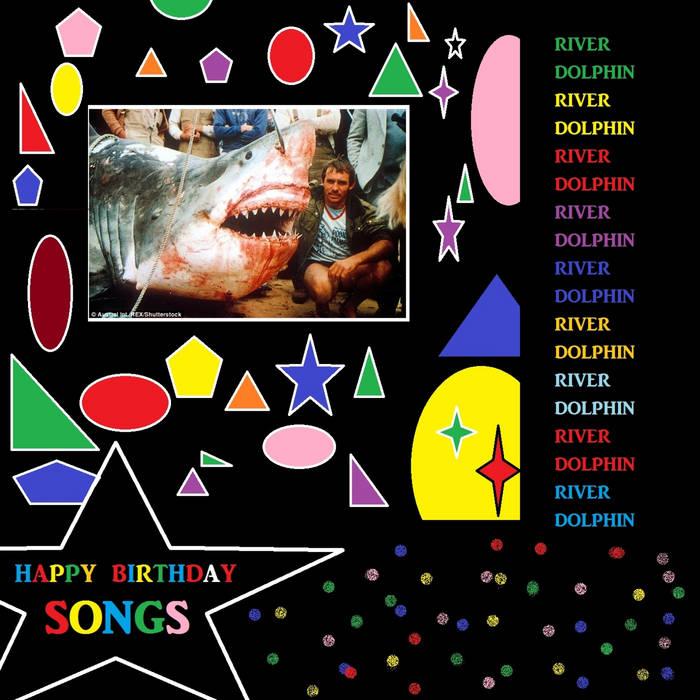 HAPPY BIRTHDAY SONGS | Flowerpot Records