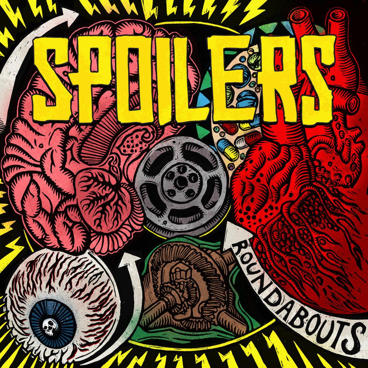 See You Ringside | Spoilers