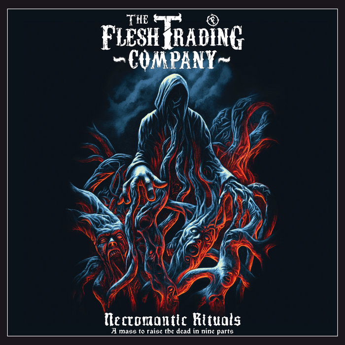 Lyric spiel mit mir lyrics : Necromantic Rituals | The Flesh Trading Company