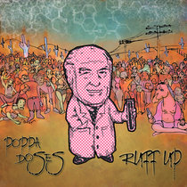 Ruff Up cover art