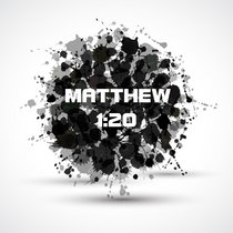 Matthew 1:20 cover art