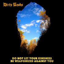 Do Not Let Your Kindness Be Weaponized Against You cover art