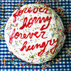 Forever horny , forever hungry Cover Art