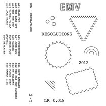 Resolutions cover art