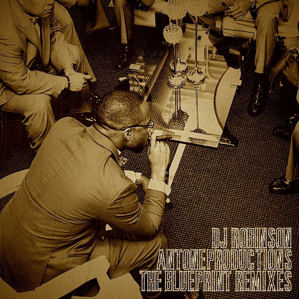 The blueprint remixes instrumentals antoneproductions the blueprint remixes instrumentals malvernweather Images